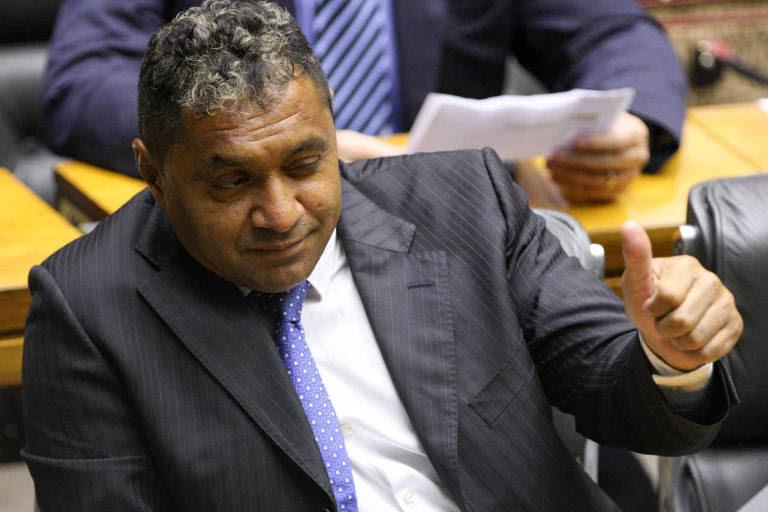 Tiririca foi eleito em 2010 com mais de 1,3 milhão de votos, a maior votação de um candidato à Câmara dos Deputados