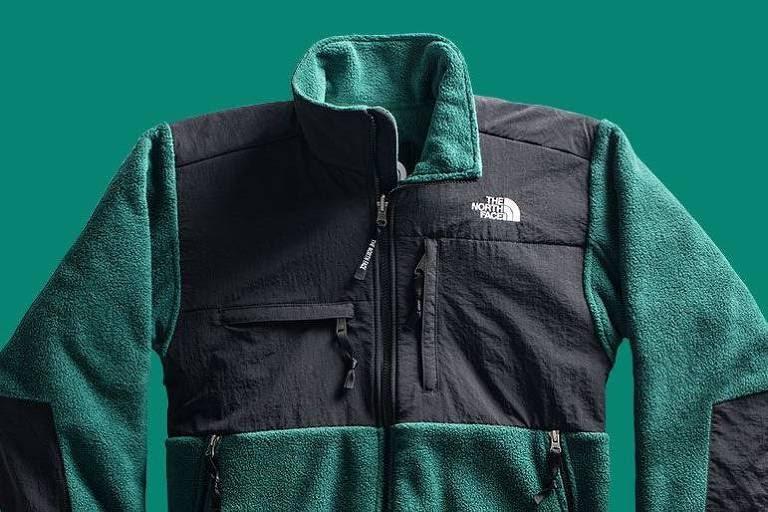 A marca The North Face foi uma das marcas que aderiu à suspensão